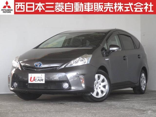 トヨタ 1.8 S Lセレクション