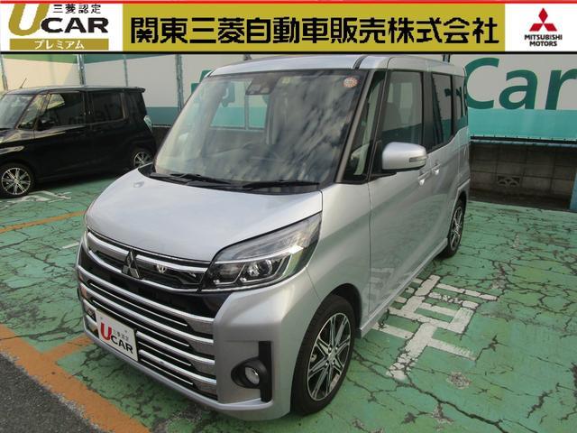 三菱 660 カスタムT ターボ セーフティ プラス エディション
