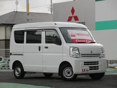 ミニキャブバン660 G ハイルーフ 5AMT車 キーレス ABS