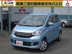 eKワゴン660 E 寒冷地 シートヒーター 純正オーディオ 社有車