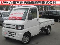 ミニキャブトラック660 Vタイプ
