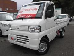 ミニキャブトラック660 みのり 4WD 5MT