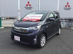 eKカスタム660 M 宮城三菱認定中古車