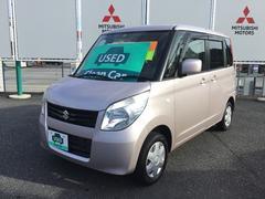 パレット660 L 4WD 宮城三菱認定中古車