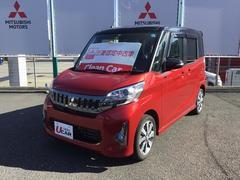 eKスペースカスタム660 カスタム T 宮城三菱認定中古車