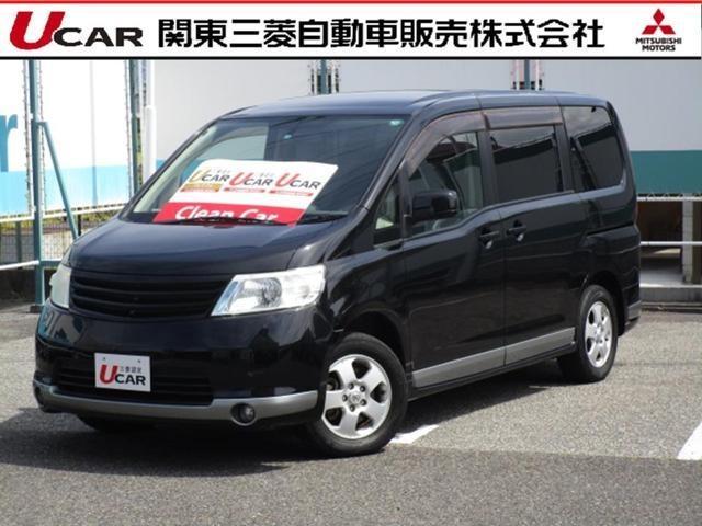 日産 2.0 20RX 4WD