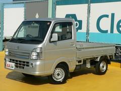 キャリイトラック660 KX 3方開 4WD