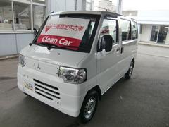 ミニキャブバン660 CD 4WD