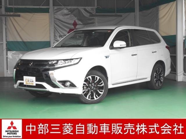 三菱 2.0 G ナビパッケージ 4WD レンタカーアップ