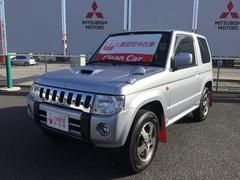 パジェロミニ660 VRターボ 4WD 宮城三菱認定中古車