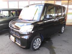 タント660 L SAIII 4WD