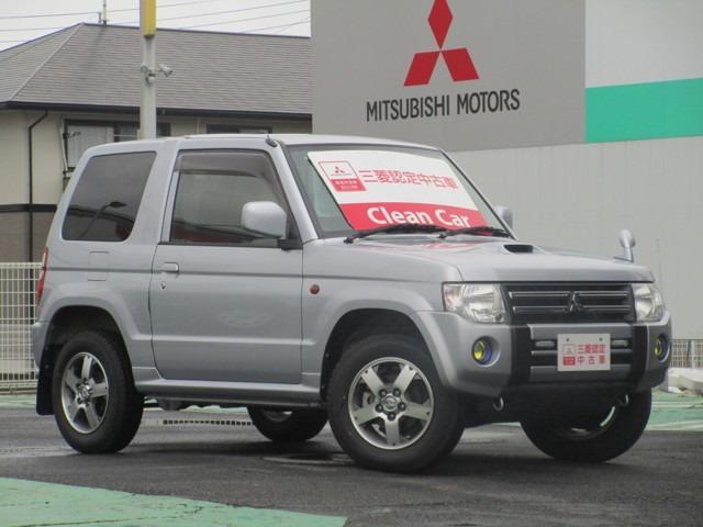 三菱 660 VR 4WD メモリーナビ フルセグ CD