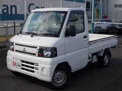 ミニキャブトラック660 Vタイプ ETC 運転席エアバッグ エアコン