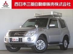 パジェロショート VR−I 4WD 距離無制限保証1年付