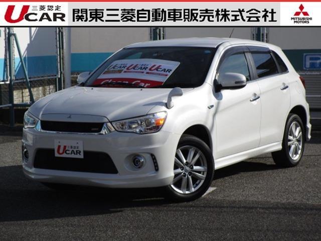 三菱 1.8 ローデスト G 4WD