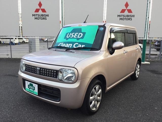 スズキ 660 XL スマートキー ナビ付き 宮城三菱認定中古車