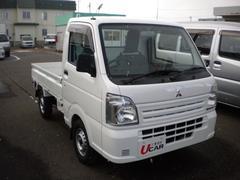 ミニキャブトラック660 M 4WD