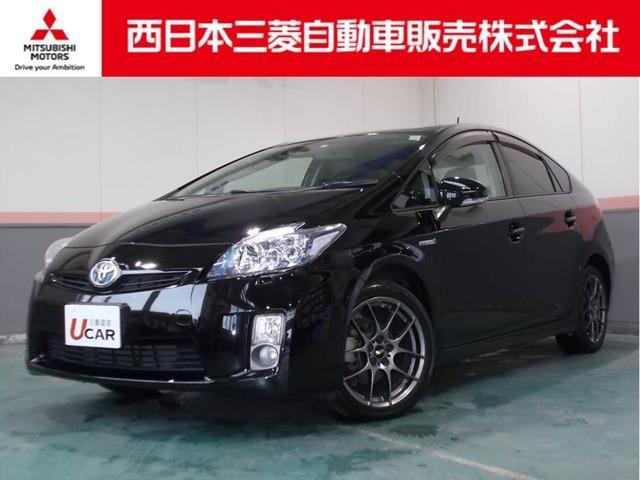 トヨタ 1.8 S ツーリングセレクション