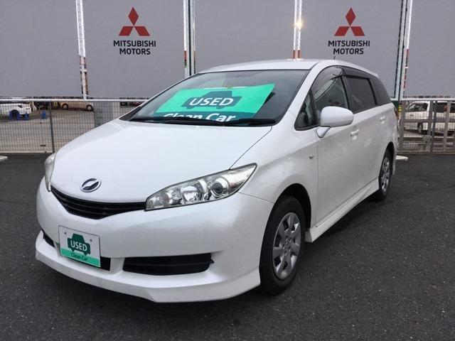 トヨタ 1.8 X 宮城三菱認定中古車