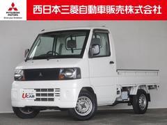 ミニキャブトラックVタイプ エアコン付 距離無制限保証1年付