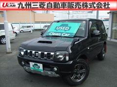 ジムニー660 クロスアドベンチャー 4WD