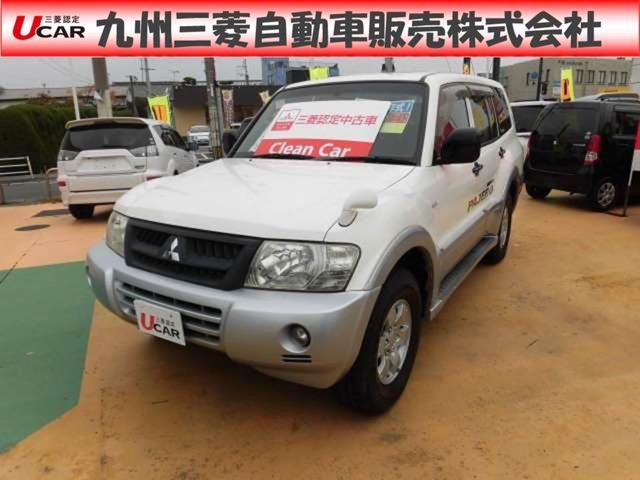 三菱 3.0 ロング ZR 4WD