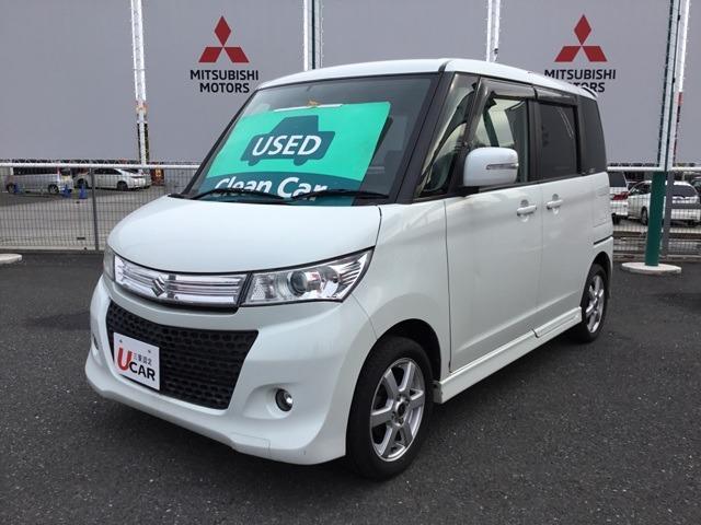 スズキ 660 SW TSターボ 4WD 宮城三菱認定中古車