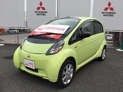 アイ660 Gターボ 4WD 宮城三菱認定中古車