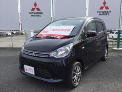 eKワゴン660 M 宮城三菱認定中古車