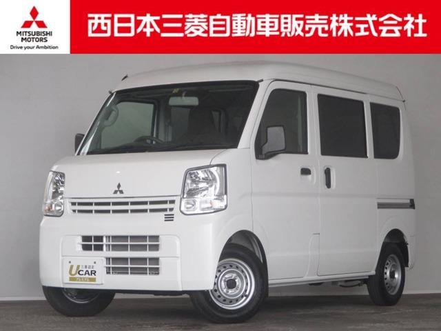三菱 G ハイルーフ 5AMT車 距離無制限保証1年付