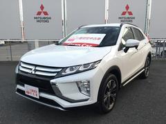 エクリプスクロス1.5 G 4WD 宮城三菱認定中古車