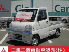 ミニキャブトラック660 TL 4WD