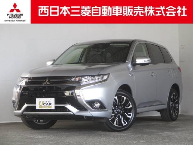三菱 G ナビパッケージ 4WD 距離無制限保証3年付