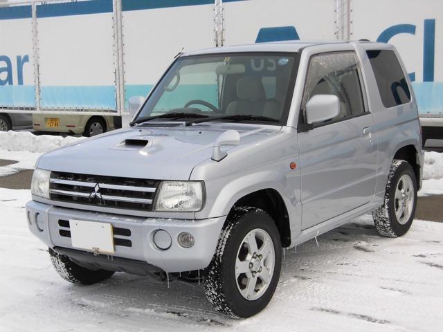 三菱 660 XR 4WD