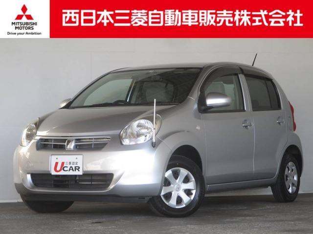 トヨタ X ユルリ 距離無制限保証1年付 メモリーナビ付