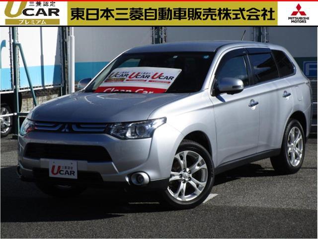 三菱 24G ナビパッケージ 4WD アルパイン天吊りモニター!!