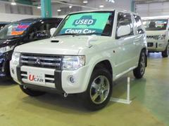パジェロミニVR ファイナルアニバーサリー 4WD