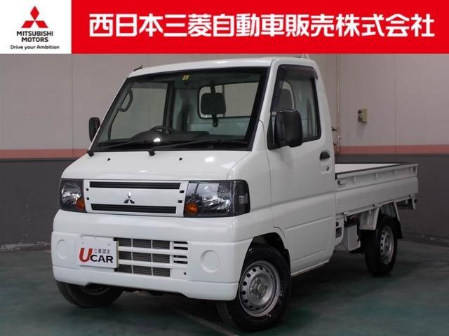 三菱 660 VX-SE 4WD