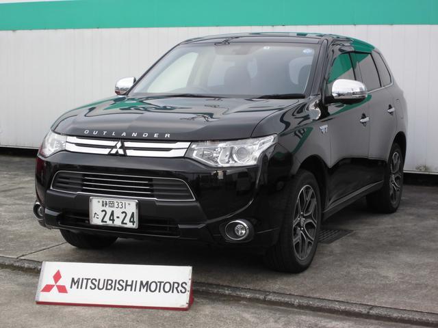 三菱 スポーツスタイルエディション 4WD 純正メモリーナビ