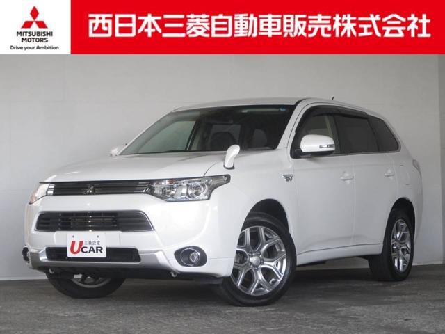 三菱 G 4WD 距離無制限保証1年付 メモリーナビ付