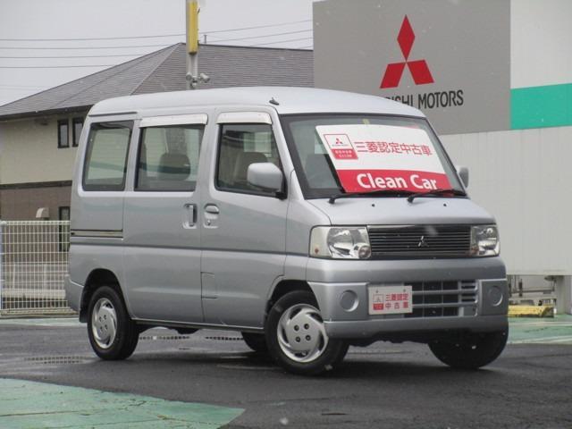 三菱 660 SX ハイルーフ 4WD
