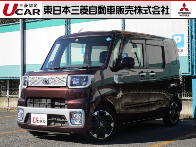 トヨタ 660 G アイドリングストップ 両側電動スライドドア