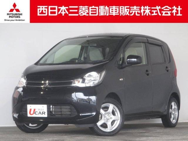 三菱 M 距離無制限保証1年付 オーディオレス車
