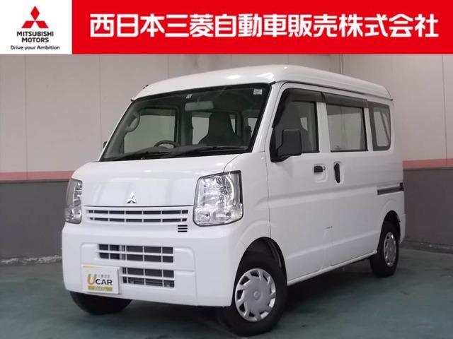 三菱 660 M ハイルーフ 4WD
