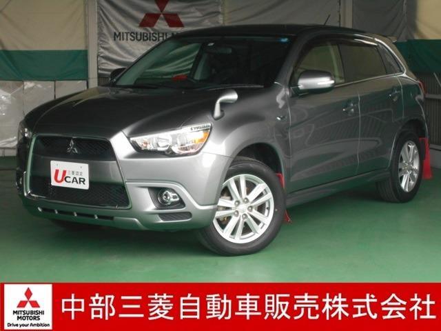 三菱 1.8 G 4WD HID/横滑り防止装置