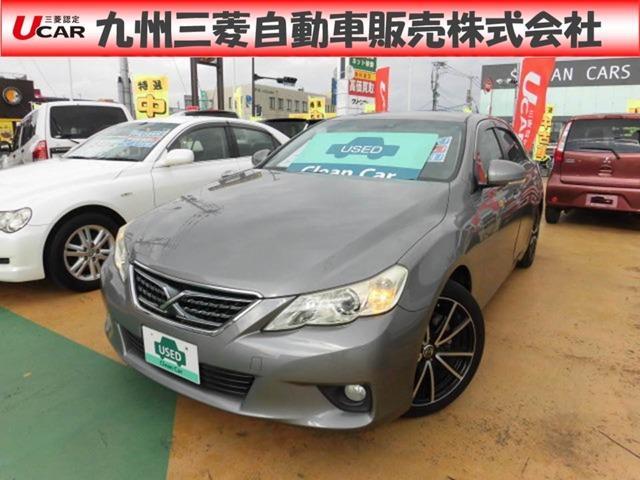 トヨタ 2.5 250G Sパッケージ リラックスセレクション