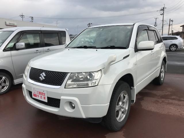 スズキ 2.0 XG 4WD