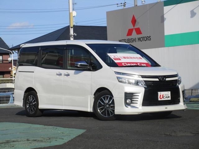 トヨタ 2.0 ZS 煌
