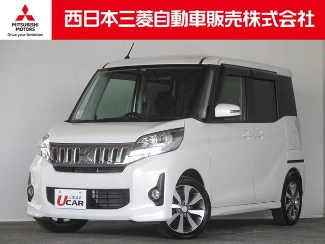 三菱 カスタム T 距離無制限保証1年付 オーディオレス車