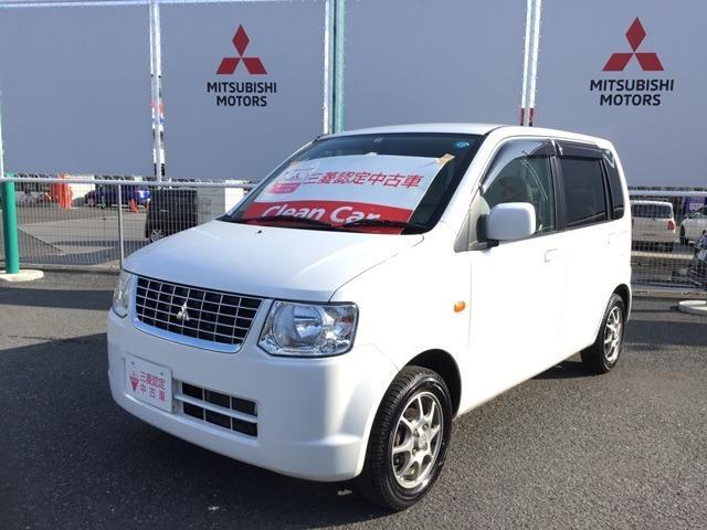三菱 660 MX 4WD 宮城三菱認定中古車